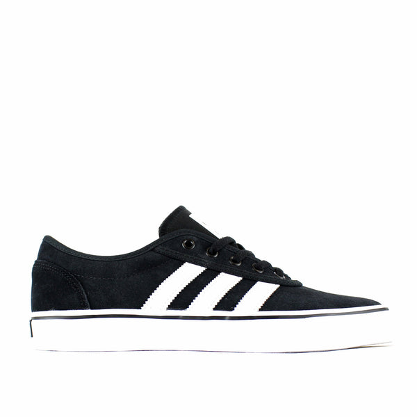 best service cce2f d9ecc Adidas Adi Ease Suede Black White Black – Locality Store