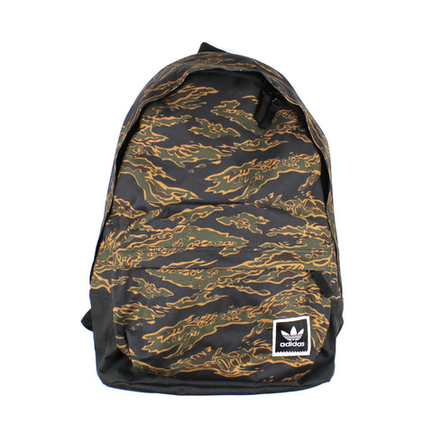 Adidas AOP Backpack Camo