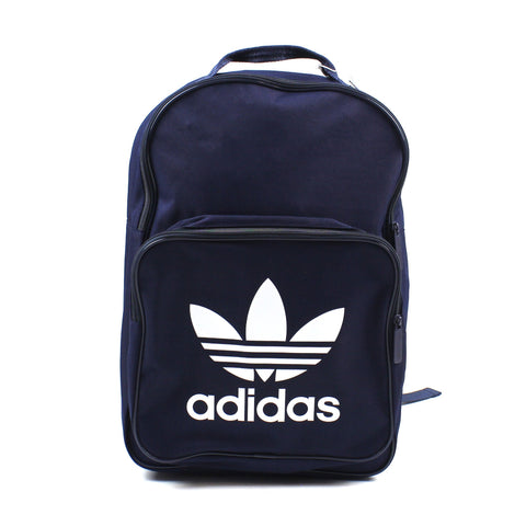 Adidas Classic Trefoil Backpack Navy