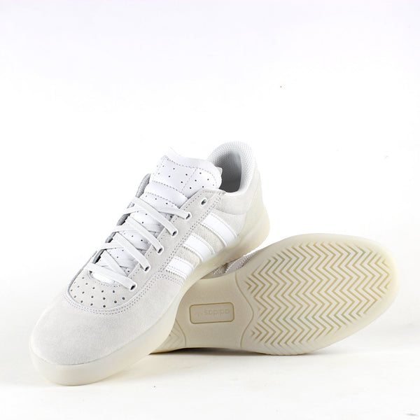 bb85f06ea1c2ed Adidas City Cup White White Crystal – Locality Store