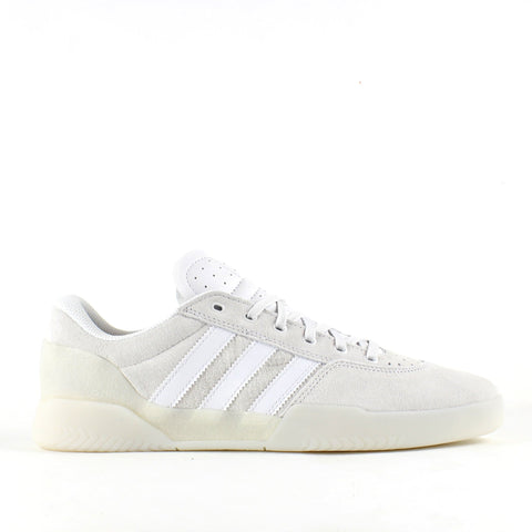Adidas City Cup White/White/Crystal
