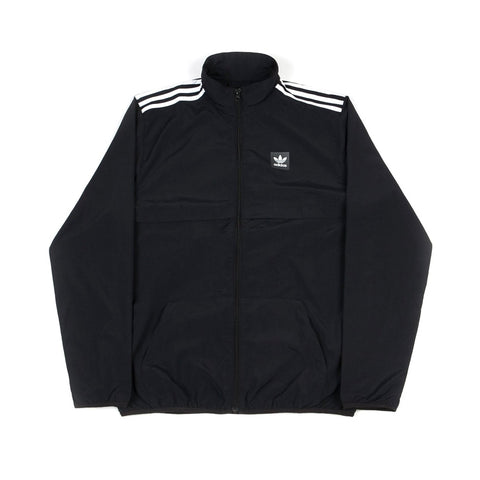 Adidas Class Action Jacket Black/White