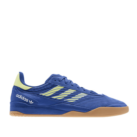 Adidas Copa Nationale Blue/Yellow/White
