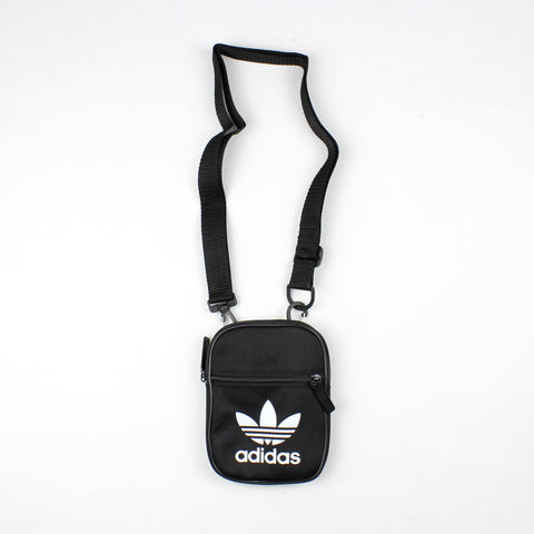 Adidas Festival Bag Black/White