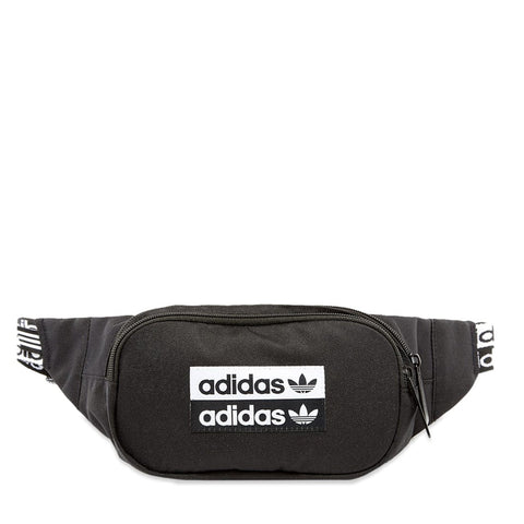 Adidas Waistbag Black/White