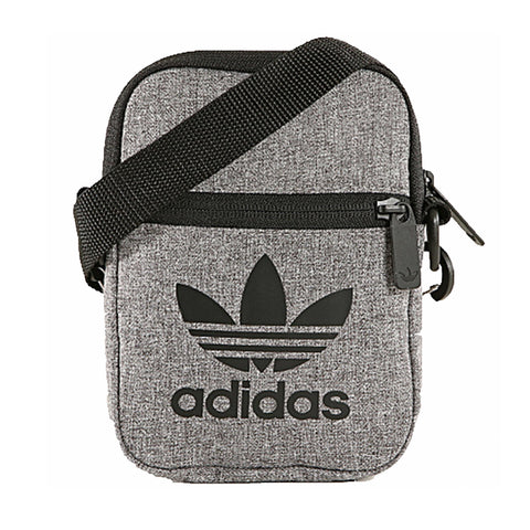 Adidas Festival Bag Grey/Black