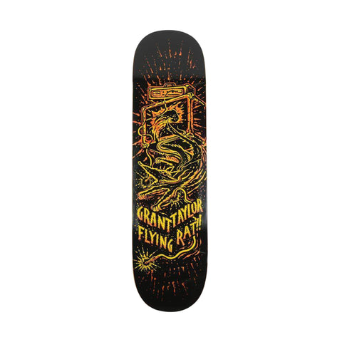 Antihero Flying Rat Grant Taylor Deck 8.5