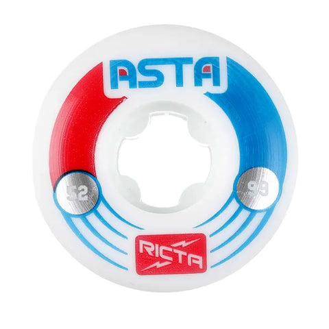 Ricta Tom Asta Pro Slim 52mm 99a