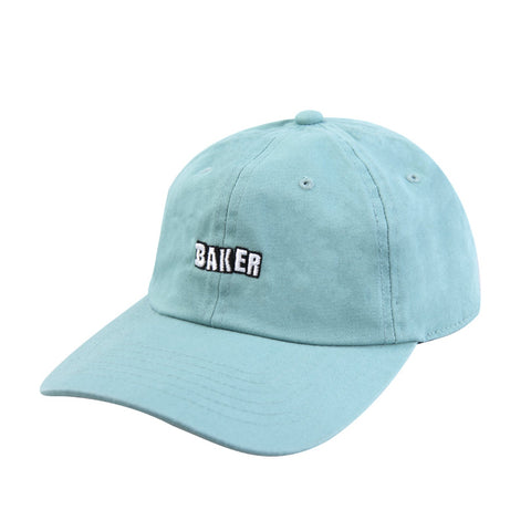 Baker Chico Dad Hat Mint