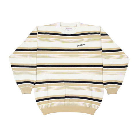 Yardsale Mirage Crewneck Beige