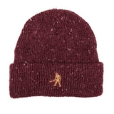 Passport Workers Beanies Maroon