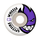 Spitfire Bighead Wheel White 54mm