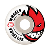 Spitfire Bighead Wheel White 52mm