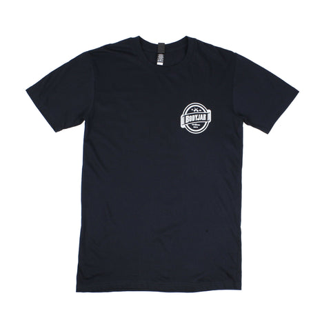 Bodyjar Drink It In Tee Navy