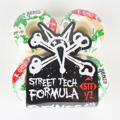 Bones STF Jaws Homoki Forbidden 54mm