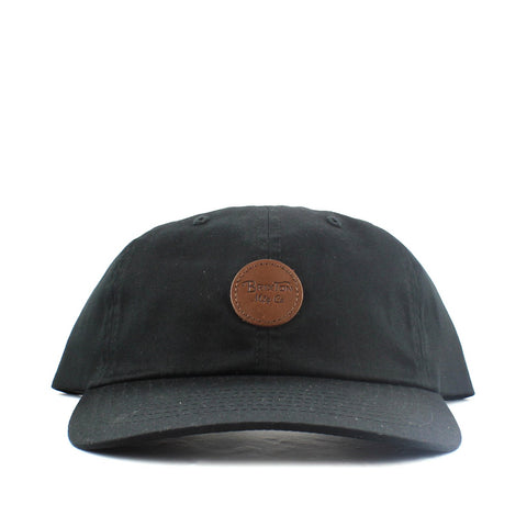 Brixton Wheeler MP Cap Black