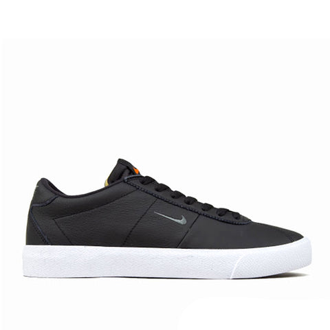 Nike SB Bruin ISO Black/Dark Grey/Black White