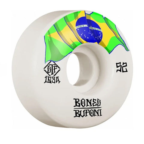Bones STF Bufoni Origin 54mm