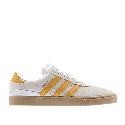 Adidas Busenitz Vulc Cloud White/Yellow/Gum