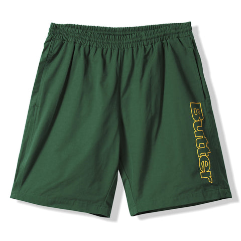 Butter Goods Perimeter Shorts Forest