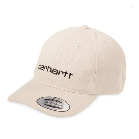 Carhartt Carter Cap Wall/Black