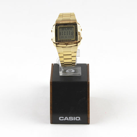 Casio Data Bank Illuminator Telememo