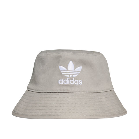 Adidas Bucket Hat Grey/White