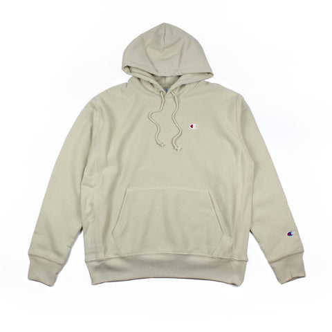Champion Reverse Weave Hood Cocoa Butter