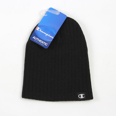 Champion Beanie Black