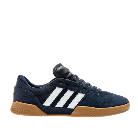 Adidas City Cup Navy/White/Gum
