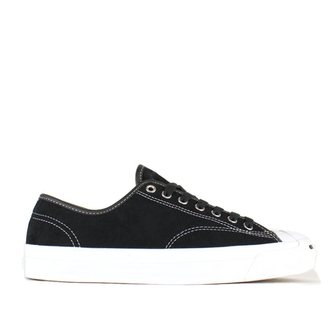 Converse Jack Purcell Pro Low Black