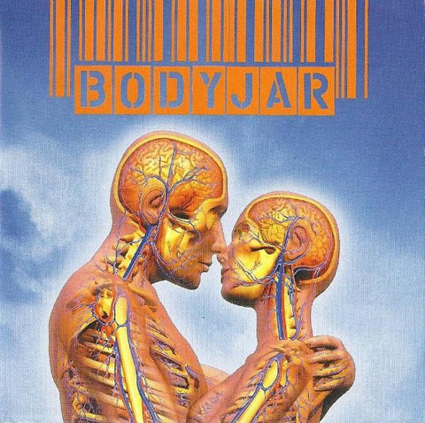 Bodyjar How It Works Special Edition Double CD Set