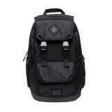 Element Cypress Recruit Backpack Black
