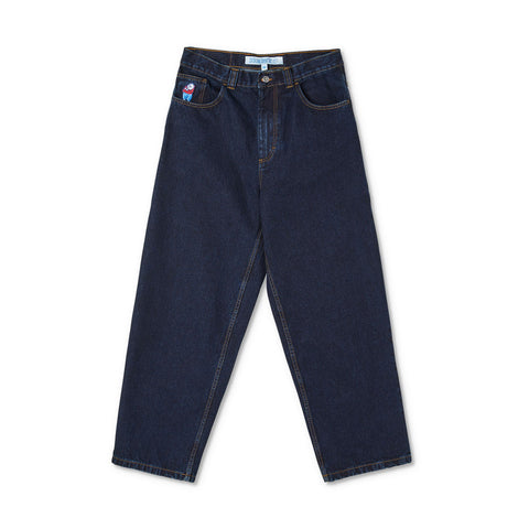 Polar Big Boy Jean Deep Blue