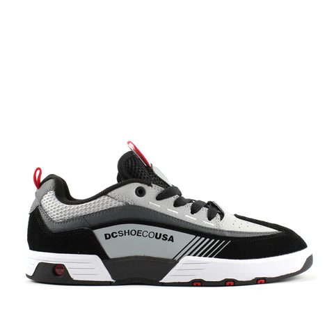 DC Legacy 98 Slim Black/Grey/Red