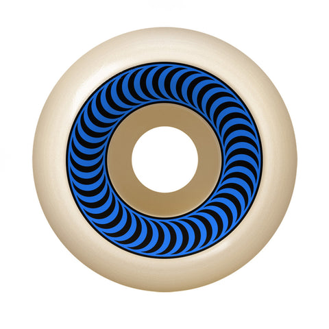 Spitfire OG Classics Conical 56mm Blue