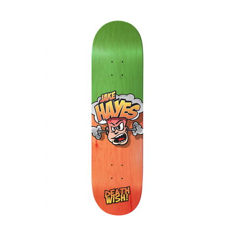 Deathwish Hayes Hot Head 8.0