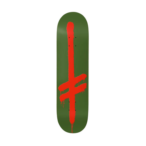 Deathwish Original G Red/Green 9.0