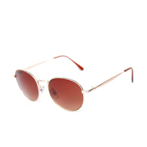 Happy Hour Shades Riley Hawk Holidaze Gold Amber