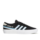 Adidas Delpala Core Black/Cloud White/Hazy Blue