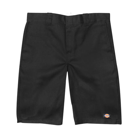 Dickies 131 Slim Straight Short Black