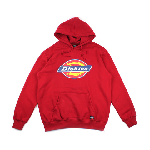 Dickies H.S Classic Hood Red