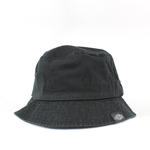 Dickies Laguna Bucket Hat Black