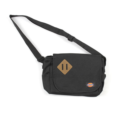 Dickies Single Strap Satchel Black