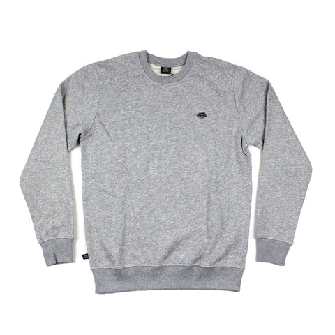 Dickies H.S Maine Crew Neck Grey Marle