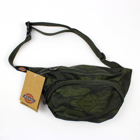 Dickies Hip Pack Camo