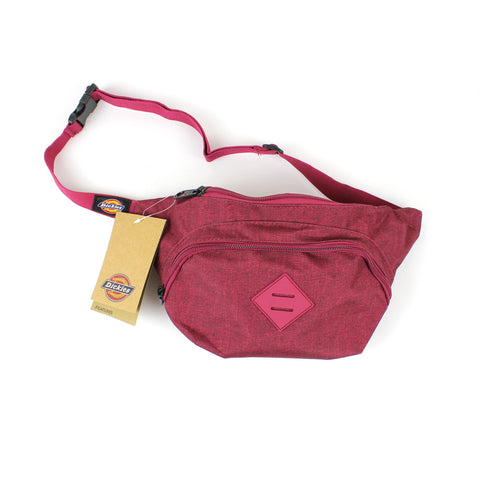 Dickies Hip Pack Maroon