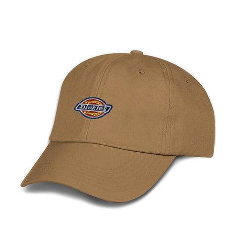 Dickies H.S Rockwood Curved Peak Cap Khaki