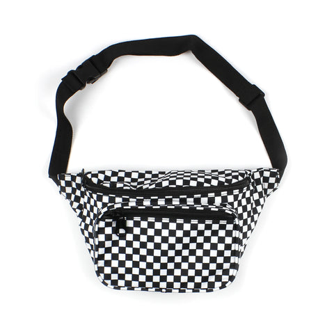 Dickies Hip Sack Checkerboard