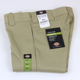Dickies 873 Slim Straight Khaki